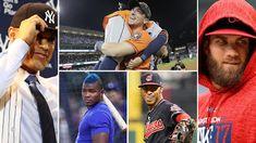 MLB: Cinco equipos que ya lucen preparados para empezar la temporada del 2018