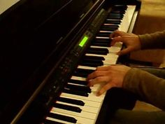 Mark Knopfler - Going Home (Theme from Local Hero) - Piano Cover - YouTube