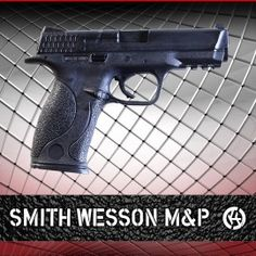 Krav Maga Training Smith Wesson MP