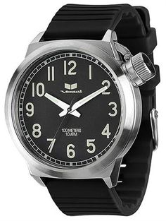 Vestal CTR3S02 Watch | On Sale at Watchismo.com