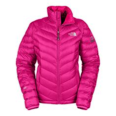 516afbba058 The North Face Thunder Jacket Pink 800 Fill Down Jackets discount prices