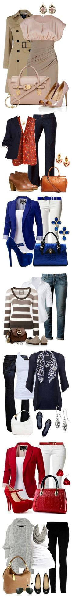 Gorgeous Outfit Ideas Teen Fashion, Fashion Outfits, Outfit Ideas, Classy, Polyvore, Image, Teenager Fashion, Dapper Gentleman, Chic