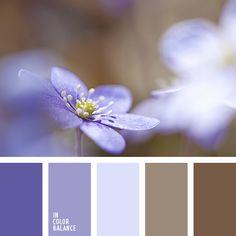 Color Palette No. 1963