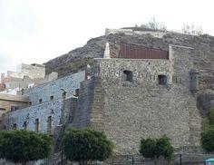 Castillo de Mata. Las Palmas de Gran Canaria
