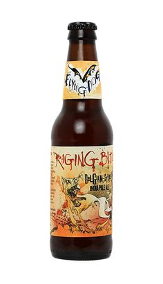 Beers | Flying Dog Brewery