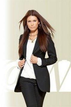 Пиджак модный женский купить