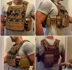 Experience the thrill of airsoft and get your game to the next level with Predator Airsoft gear! Tactical Vest, Tactical Clothing, Tactical Survival, Survival Gear, Plate Carrier Setup, Special Forces Gear, Battle Belt, Police Gear, Airsoft Gear