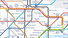 Use these free London maps to guide you across the city on the Tube, London Overground, bus, river services, Docklands Light Railway and by bike.