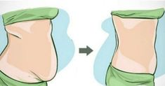 If you want to know how to lose belly fat overnight, here you will be able to learn about the most effective, overnight liquid 'bomb' that is going to burn stomach fat. This is a remarkable fat-burning drink that is healthy and great for burning belly fat Burn Stomach Fat, Burn Belly Fat, Flat Stomach, Flat Tummy, Flat Abs, Weight Loss Drinks, Weight Loss Tips, Fitness Workouts, Fitness Weightloss