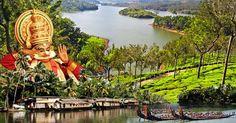Take enjoy of South India tour & travel packages with Shakta Travels. #SouthIndiaTourPackages #SouthIndiaTourism #SouthIndiaTravel Contact Us- Mobile No.:- +91 9711885571 Email:- info@shaktatravels.com http://shaktatravels.com/destinations/india
