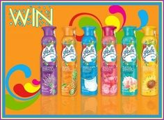 Glade and Family Dollar Instant Win Game WIN a Family Dollar Gift Card worth $10-$100! Enter DAILY-ENDS 12/24