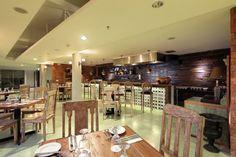 Lounge at The Akmani Legian - Bali