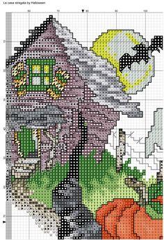 La casa stregata 3