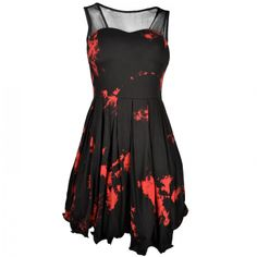 Poizen Industries Vera Dress