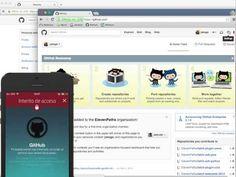 """ElevenPaths Blog: Un """"hack"""" con Latch para controlar accesos a GitHub"""