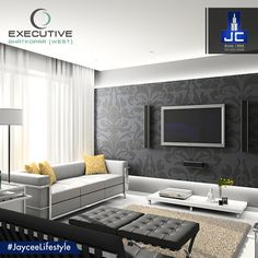Executive at Ghatkopar-West by #JayceeHomes promises a luxurious house and a splendid lifestyle to all it's residents with it's state-of-the-art infrastructure and aesthetically pleasing design.  #JayceeLifestyle   To know more, visit: http://bit.ly/JCExecutive