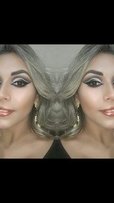 Double cut crease