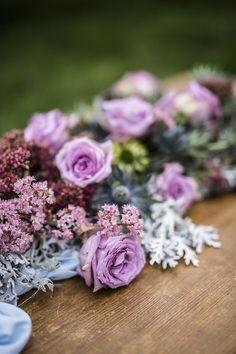 purple wedding flowers Purple Wedding Flowers