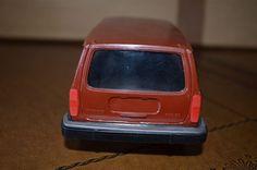 Volvo 245 GL Made in Finland på Tradera.com - Övriga leksaksbilar och