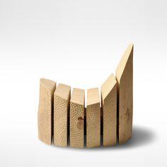 Trunk chair, Cristiano Mino, 2013, courtesy Cristiano Mino/Design / Neoprimitivismo / Dall'Autoproduzione all'Autosufficienza.