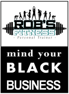 Be sure to check out Rob's Fitness!  http://robspersonaltrainingtexas.com/