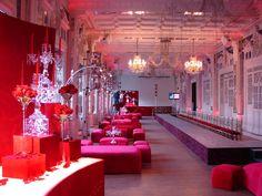 Salon des Miroirs - A magic event space
