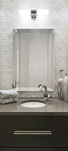 29 Best Model Homes Bathrooms Images Model Homes Ensuite