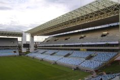 Río de Janeiro - Brasil | Estadio Arena Pantanal, Cuiabá | http://riodejaneirobrasil.net