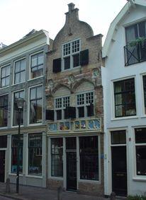Gouda - Naaierstraat 6