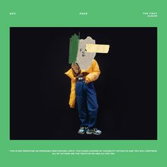 Face - KEY Impressive first album. Not what i expected but freaking amazing ❤ Yg Entertainment, Baekhyun, Nct, Shinee Albums, I Will Fight, Fandom, Wattpad, Album Songs, Korean Music