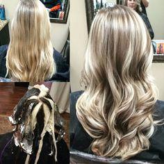 Resultado de imagen para Pinwheel hair color