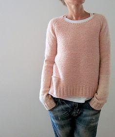 Ravelry: Pink memories pattern by Isabell Kraemer
