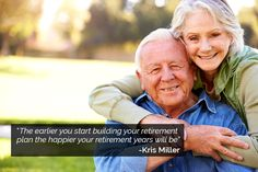 """Granted, when you're young or when the economy is tough, the future and all the """"what ifs"""" are the last things on your mind. You're living in the now, making ends meet the best you can, and tomorrow seems like something that will never come. http://krismillermoneymaestro.com/  #PREtirement #Retirement #MoneyMaestro #RetirementPlanning #FinancialPlanning #FinancialPlanner"""