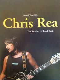 Image result for chris rea 2014
