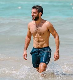 Piero Barone day off in Puerto Rico! Suns out, guns out☆ Insta Saver, Famous People, Prince, Hollywood, Mens Fashion, Celebrities, Boys, Swimwear, Instagram