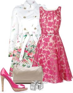 """""""Spring"""" by christa72 on Polyvore"""