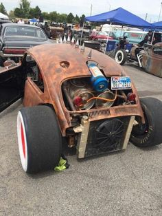 """10 Gallon Fabricated Aluminum Fuel Cell Gas Tank 16/"""" x 15/"""" x 10/"""" Hot Rat Rod SBC"""