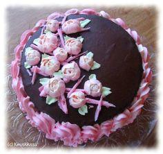 Kun suklaa puhkesi kukkaan | Reseptit | Kinuskikissa