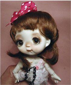 Tutu Bjd, Tutu, Dolls, Baby Dolls, Puppet, Tutus, Doll, Baby, Girl Dolls