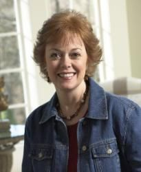 Terri Blackstock - one of my favorite authors ever! You HAVE to read her if you adore Christian suspense and mystery as much as I do! :) She keeps Christ as her focus which ends up blessing you in every book you read! :)