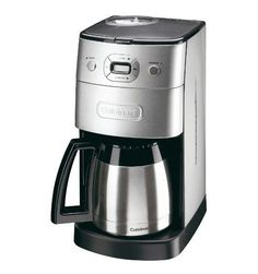Cuisinart DGB650BCU Grind and Brew Automatic Filter Coffee Maker