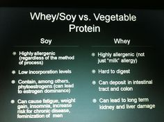 Whey/Soy Protein Vs Arbonne Vegetable Protein http://lesliemd.myarbonne.com Consultant # 13529427