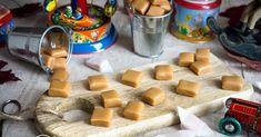 Prepara tus propios caramelos de sabor 'toffee'