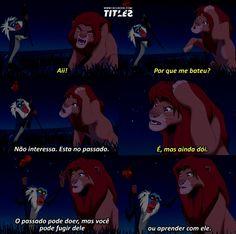Lion King💗😻 melhor infância graças e esse filme😻💗 Series Movies, Movies And Tv Shows, Poetry Text, Fictional World, Pixar Movies, Quote Posters, Disney Love, Movie Quotes, Dreamworks