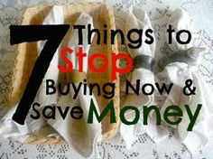 Save More Money Buying Used Things