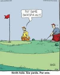 Image result for golf humor #GolfHumour