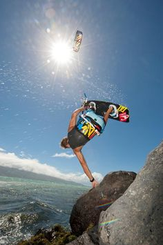This is kite-surfing time #kitesurfing http://www.blueprinteyewear.com/