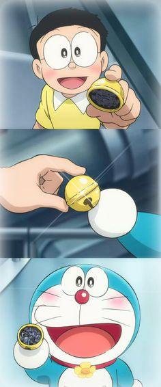 Reminder of Their Friendship by MugenMusouka.deviantart.com on @deviantART #Doraemon