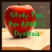 BEST Study Tips for ADHD, Dyslexia & Other Challenges studying tips, study tips Study Tips For Students, Best Study Tips, Adhd Strategies, Reading Strategies, Adhd Help, Dyscalculia, Study Methods, Struggling Readers, Adhd Kids