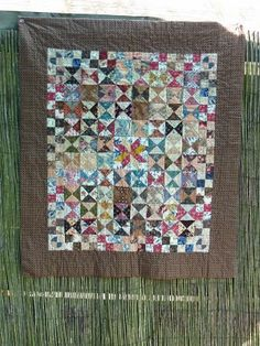 Cosy Quilt & Home